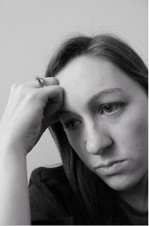 מודעות ללחץ, מתח וחרדה