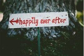 נישואין ואושר דבר והיפוכו