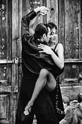 ריקוד בזוג