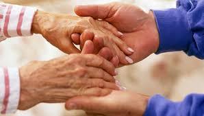 מי יטפל במטפל? The Care Giver