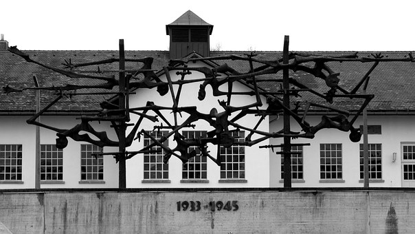 שורדי השואה
