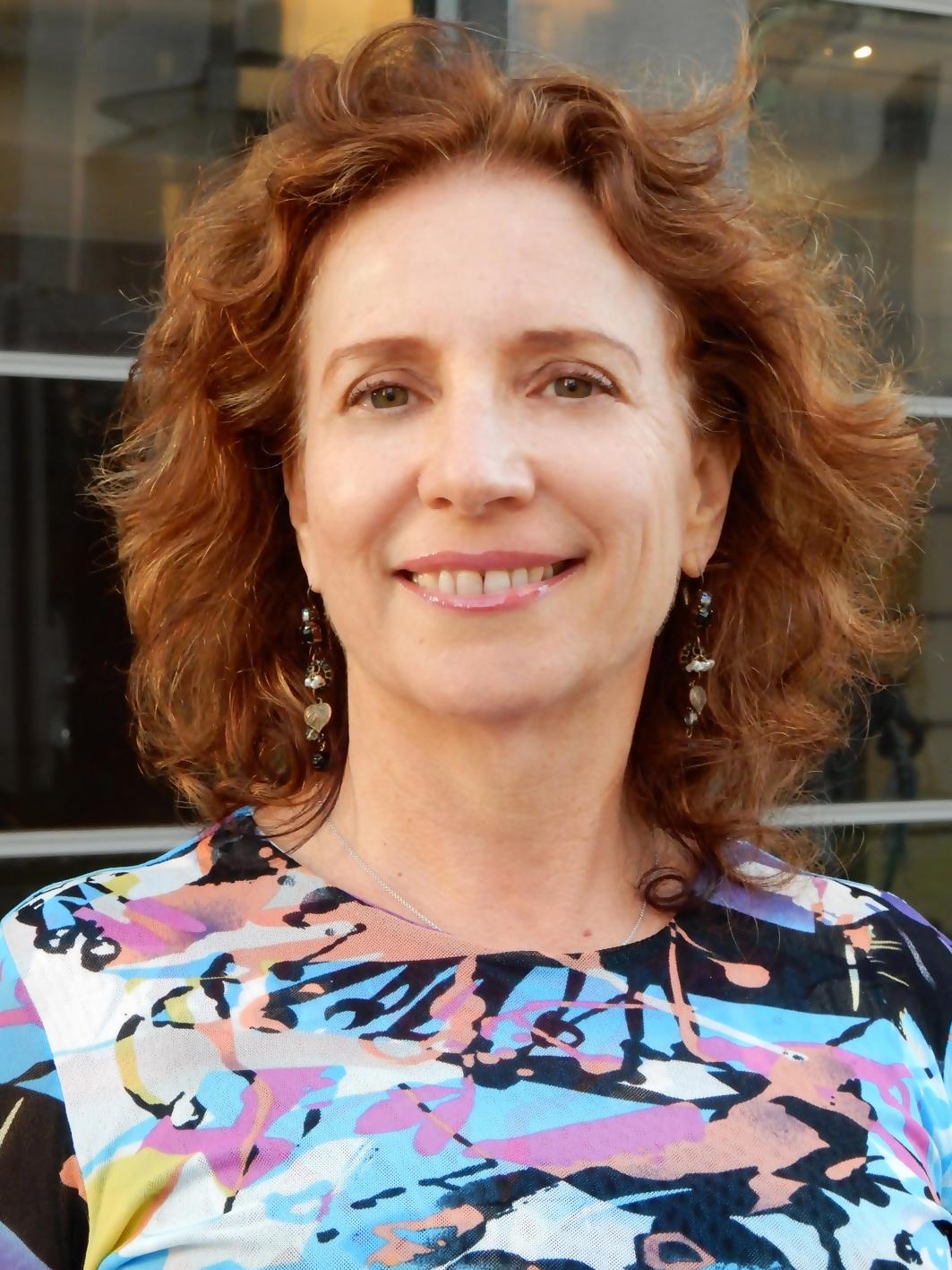 Dr. Neta Peleg Oren