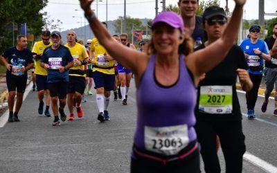 מרתון אתונה
