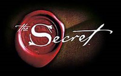 """""""הסוד הגדול"""""""
